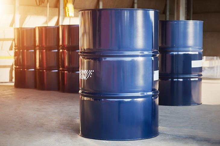 chemical resistant epoxy flooring