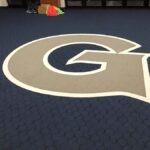 Georgetown Floor