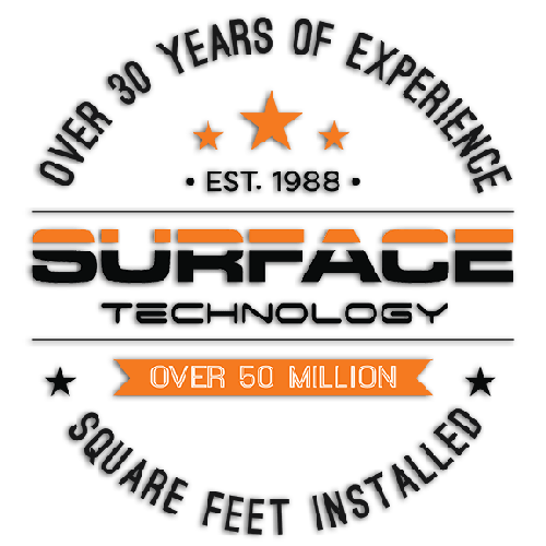 surface technology inc.